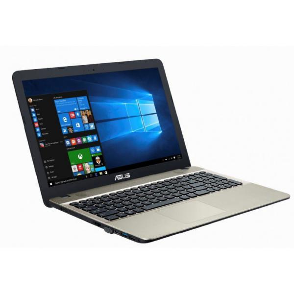 ASUS X541UA-XO129T i3 6100 4GB 500GB W10 – Portátil