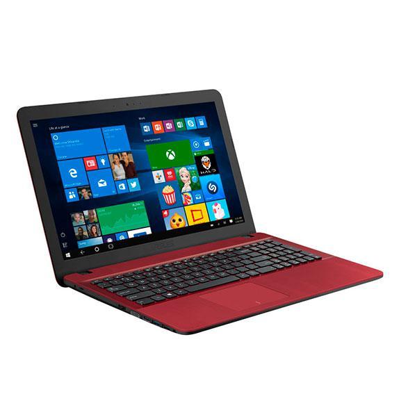 Asus X541UJ GQ112T I5 7200 4GB 1TB 920 15.6″ W10 – Portátil