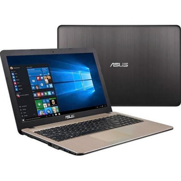 ASUS X541UJ-GQ132T i7 7500 1TB 12GB 920 W10 – Portátil