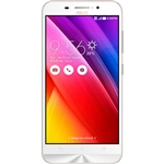 ASUS ZenFone Max 5.5″ 2GB 16GB Color Blanco – Smartphone