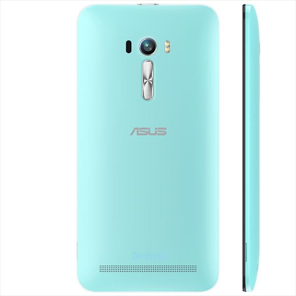 ASUS ZenFone Selfie 5.5″ 3GB 32GB Color Azul – Smartphone