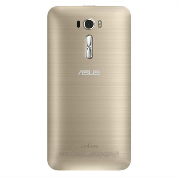 ASUS ZenFone 2 Laser 5″ 2GB 16GB Dorado – Smartphone