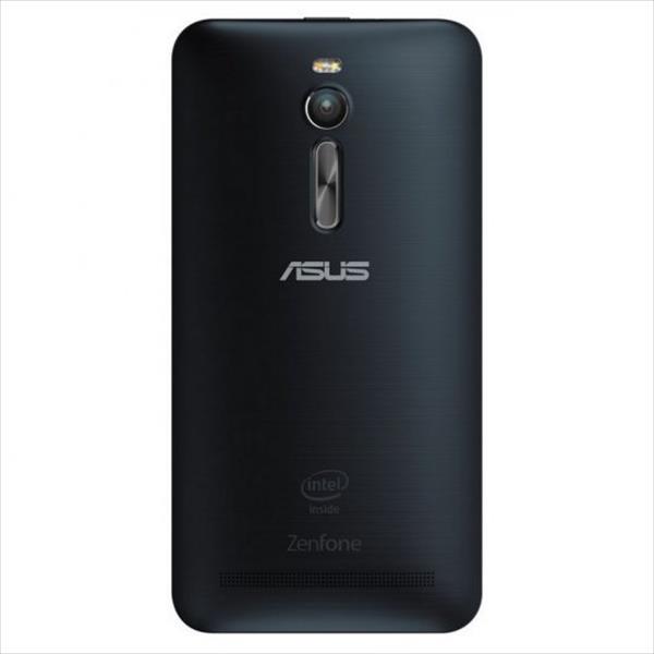 ASUS ZenFone 2 5.5″ 4GB 32GB Negro – Smartphone
