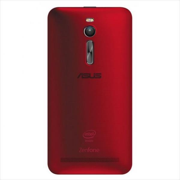 ASUS ZenFone 2 5.5″ 4GB 32GB Rojo – Smartphone
