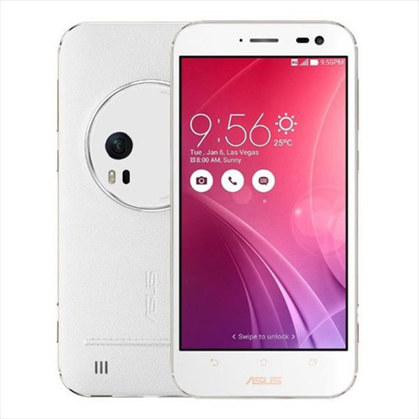 ASUS ZenFone ZooM 5.5″ 4GB 64GB Color Blanco – Smartphone