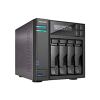 Asustor AS7004T 4 Bahías i3 2-Core 3.5GHz 2GB DDR3 - NAS
