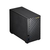 Asustor AS3102T 2 Bahías 2-Core 2.48GHz 2GB DDR3L - NAS