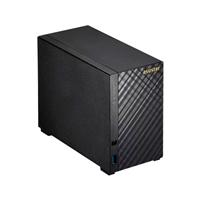 Asustor AS3102T v2 2 Bahías 2-Core 1.6GHz 2GB DD3L - NAS