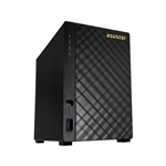 Asustor AS3102T v2 2 Bahías 2-Core 1.6GHz 2GB DD3L - NAS