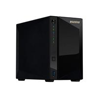 Asustor AS4002T 2 Bahías 2-Core 1.6GHz 2GB DDR4 - NAS