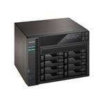Asustor AS6208T 8 Bahías 4-Core 2.24GHz 4GB DDR3L - NAS