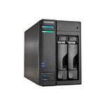 Asustor AS6302T 2 Bahías 2-Core 2.5GHz 2GB DDR3L - NAS