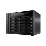 Asustor AS7010T 10 Bahías i5 4-Core 3GHz 8GB DDR3 - NAS