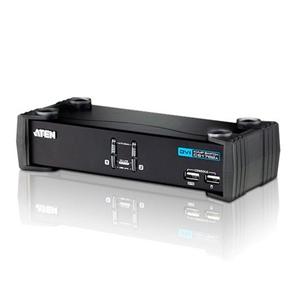 Aten CS1762A-AT-G 2 PC DVI USB – KVM
