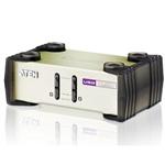 Aten CS82U-AT 2 PC VGA  PS2 / USB – KVM