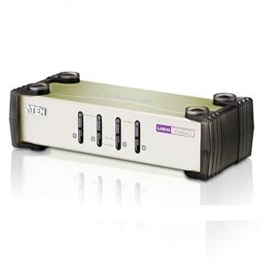 Aten CS84U-AT 4 PC VGA  PS2 / USB – KVM