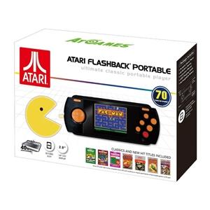 Consola Retro Atari Flashback Portable – Videoconsola