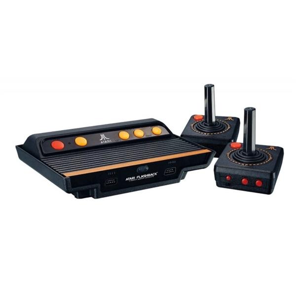 Consola Retro Atari Flashback 8 Gold – Videoconsola