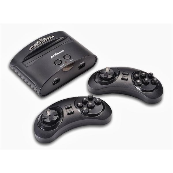 Consola Retro SEGA Mega Drive Classic – Videoconsola