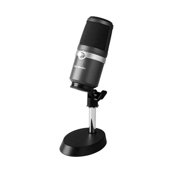 Avermedia AM310 USB – Micrófono