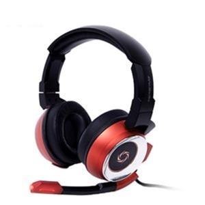 Avermedia SonicWave 7.1 GH337 Rojos – Auriculares