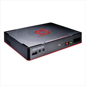 AVerMedia Game Capture HD II – Capturadora
