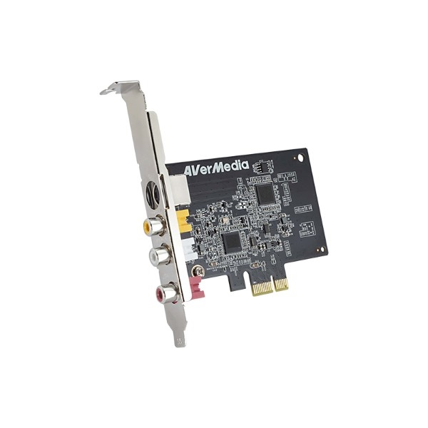 AVerMedia EZMaker SDK Express PCIe – Capturadora
