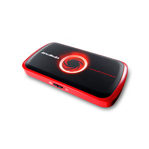 AVerMedia Live Gamer Portable – Capturadora