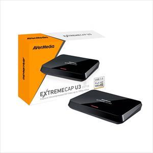 AVerMedia ExtremeCap U3 – Capturadora