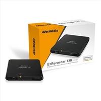 Avermedia EzRecorder 130 – Capturadora