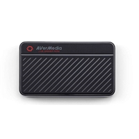 Avermedia Live Gamer Mini - Capturadora