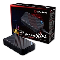 Avermedia Live Gamer Ultra 4K - Capturadora