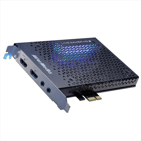 Avermedia Live Gamer HD 2 – Capturadora