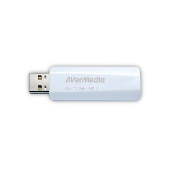 AVerMedia AverTV Volar HD2 – Capturadora