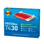 AVM FRITZ!Box ADSL 7430 WIFI N - Router