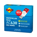 AVM Fritz!Wlan Stick AC 430 - USB Wifi