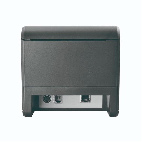 AVPos TC-33 LAN negra -Impresora Térmica