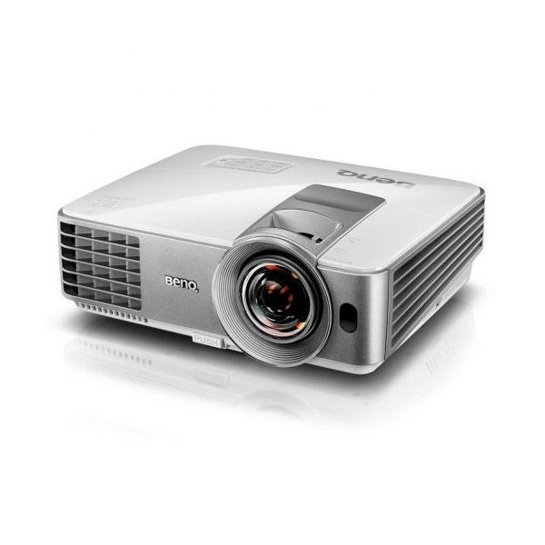 BenQ MS630ST 800 x 600 3200 Lumen 4.3 – Proyector