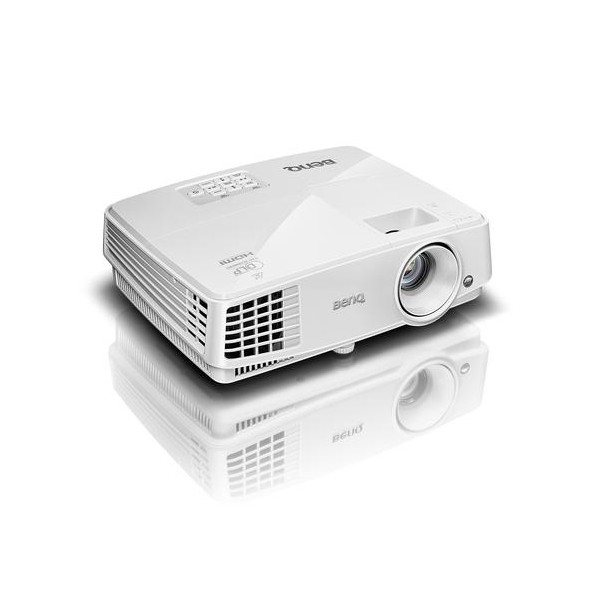BenQ MW529  1280 x 800 3300 Lumen 16:10 – Proyector