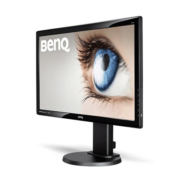 "BenQ GL2450HT 24"" TN VGA/DVI/HDMI Multimedia - Monitor"