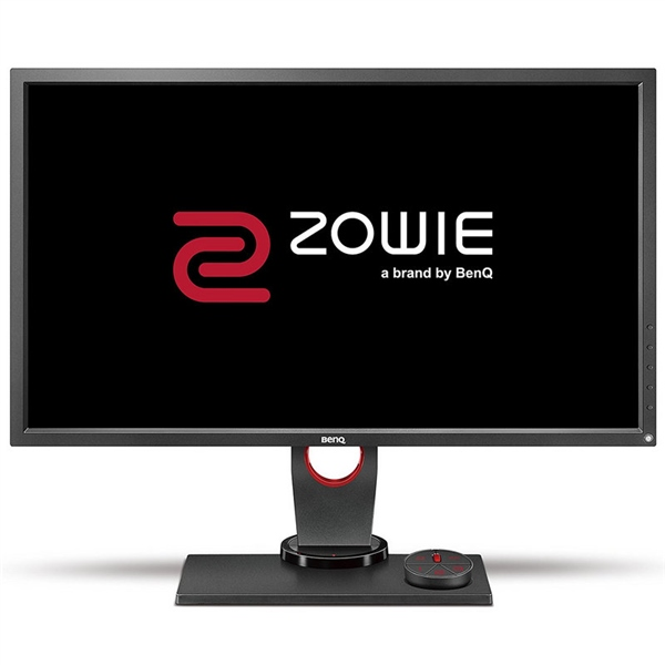 BenQ XL2730 27″ TN  VGA/DVI/HDMI/DP 144 HZ – Monitor