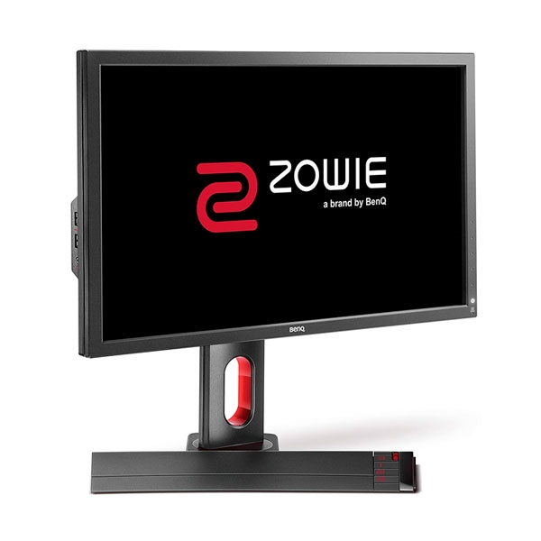 "BenQ XL2720 27"" TN FHD 1MS DVI/HDMI/DP - Monitor"