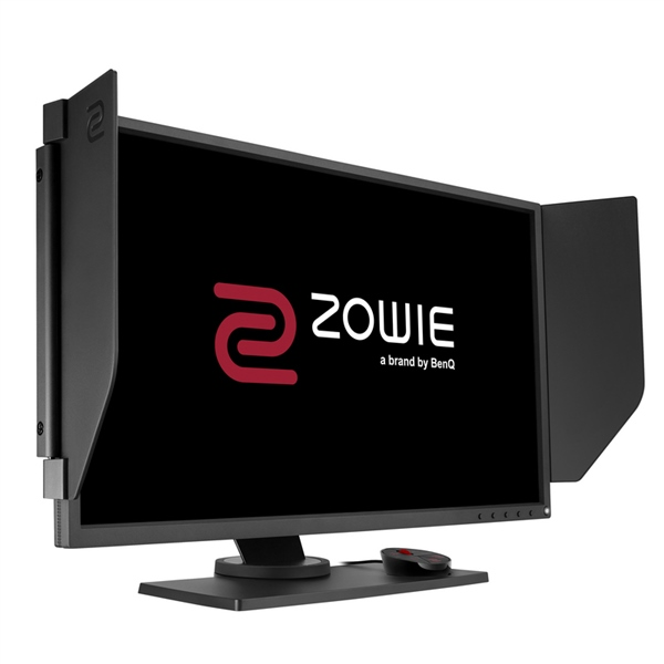 BenQ XL2546 25″ TN 240HZ VGA/DVI/HDMI Multimedia – Monitor