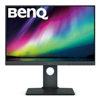 """BenQ SW240 24"""" FHD 99%RGB HDMI DP DVI - Monitor"""