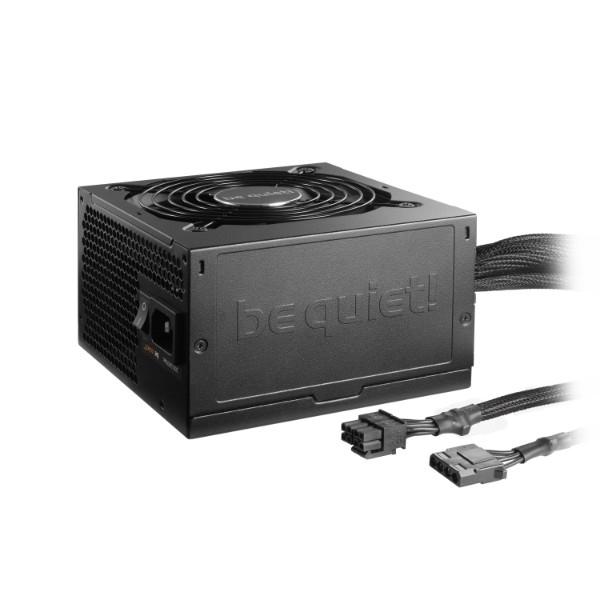 Be Quiet! System Power 9 700W 80+ Bronze – Fuente