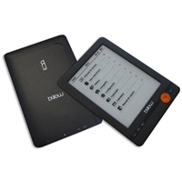 Billow E03E 6″ 4GB MicroSD e-Link – Libro Electronico