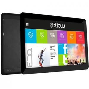 Billow X103 QC1,2Ghz 1GB 16GB 3G Android 7 Negro – Tablet