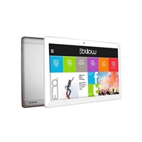 Billow X104 QC1,2Ghz 1GB 16GB 4G Android 7 Plata – Tablet