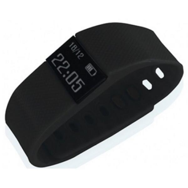 Billow XSB60 BT4.0 Negro – Pulsera de Actividad