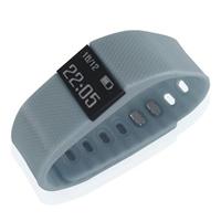 Billow XSB60 BT4.0 Gris – Pulsera de Actividad